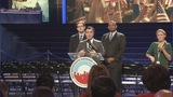 DNCC transforms Arena stage for convention - (1/9)