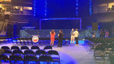 DNCC transforms Arena stage for convention - (2/9)