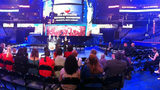 DNCC transforms Arena stage for convention - (9/9)