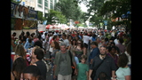 IMAGES: CarolinaFest kicks off in uptown - (19/20)