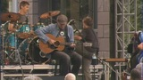 IMAGES: James Taylor sound check - (1/10)