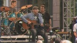 IMAGES: James Taylor sound check - (9/10)