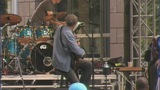 IMAGES: James Taylor sound check - (6/10)