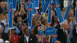First lady addresses crowd at DNC - (17/20)