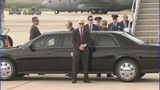 Vice President Joe Biden and his wife arrive… - (3/7)
