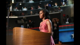 First lady addresses crowd at DNC - (1/20)