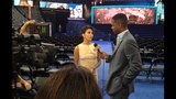 Celebrities & top politicians spotted at DNC2012 - (5/24)