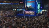 Final Day of the Democratic National Convention - (8/25)