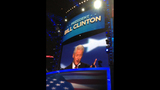 Bill Clinton takes stage during day 2 of DNC - (5/25)