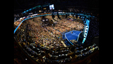 Photos from the second night of the DNC - (3/25)