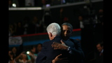 Bill Clinton takes stage during day 2 of DNC - (25/25)