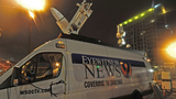 Behind the scenes: Eyewitness News crews… - (20/25)