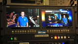 Behind the scenes: Eyewitness News crews… - (13/25)
