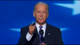Joe Biden takes stage on final night of DNC - (7/11)