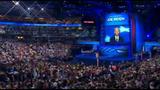 Joe Biden takes stage on final night of DNC - (4/11)