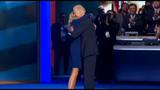 Joe Biden takes stage on final night of DNC - (8/11)