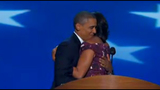Obama addresses packed arena on final day of DNC - (17/25)