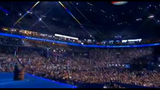 Obama addresses packed arena on final day of DNC - (24/25)