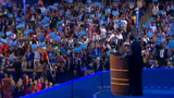 Obama addresses packed arena on final day of DNC - (16/25)