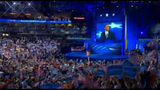 Obama addresses packed arena on final day of DNC - (18/25)
