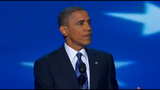 Obama addresses packed arena on final day of DNC - (22/25)