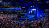 Obama addresses packed arena on final day of DNC - (1/25)