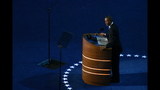Obama addresses packed arena on final day of DNC - (25/25)