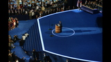 Obama addresses packed arena on final day of DNC - (23/25)