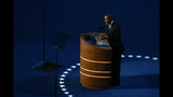 Obama addresses packed arena on final day of DNC - (14/25)