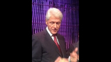 Bill Clinton takes stage during day 2 of DNC - (24/25)