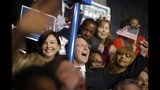 IMAGES: Most excited people spotted at DNC - (12/25)