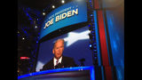 Joe Biden takes stage on final night of DNC - (5/11)