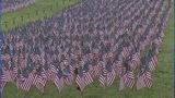 IMAGES: Sept. 11 memorials - (7/10)