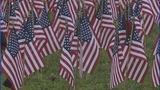 IMAGES: Sept. 11 memorials - (3/10)