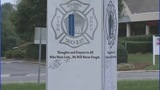 IMAGES: Sept. 11 memorials - (6/10)