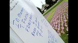 IMAGES: Sept. 11 memorials - (4/10)