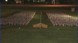 IMAGES: Sept. 11 memorials - (2/10)