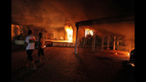 Images: Deadly attack on U.S. consulate - (4/7)