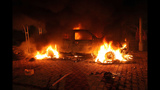 Images: Deadly attack on U.S. consulate - (3/7)