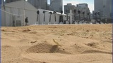 The Charlotte Knights break ground in Uptown - (5/6)