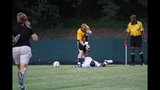 IMAGES: Butler goalkeeper helps injured Myers… - (3/6)