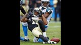 IMAGES: Panthers beat Saints to even record - (18/25)
