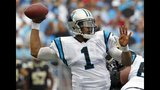 IMAGES: Panthers beat Saints to even record - (22/25)