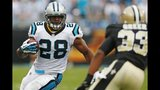IMAGES: Panthers beat Saints to even record - (25/25)
