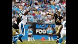 IMAGES: Panthers beat Saints to even record - (13/25)