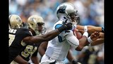 IMAGES: Panthers beat Saints to even record - (17/25)