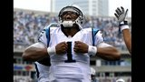 IMAGES: Panthers beat Saints to even record - (6/25)