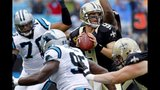 IMAGES: Panthers beat Saints to even record - (24/25)