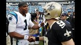 IMAGES: Panthers beat Saints to even record - (8/25)