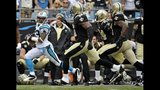 IMAGES: Panthers beat Saints to even record - (23/25)